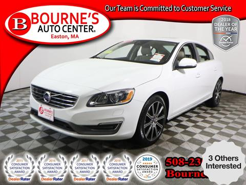 2017 Volvo S60 for sale in South Easton, MA