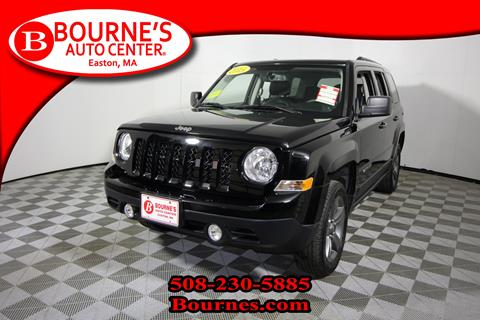 jeep patriot for sale in massachusetts. Black Bedroom Furniture Sets. Home Design Ideas