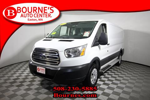 2015 Ford Transit Cargo for sale in South Easton, MA