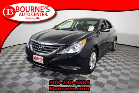 2014 Hyundai Sonata for sale in South Easton, MA