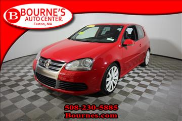 2008 Volkswagen R32 for sale in South Easton, MA