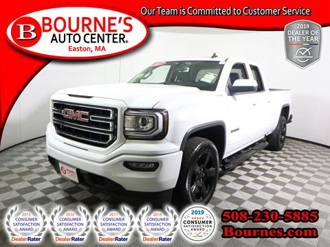 Gmc Dealers In Ma >> Used Gmc Sierra 1500 For Sale In South Easton Ma Carsforsale Com