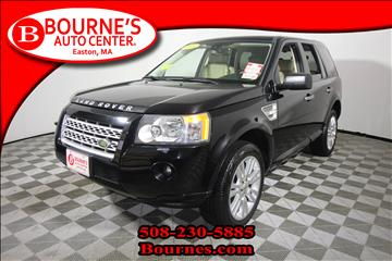 2009 Land Rover LR2 for sale in South Easton, MA
