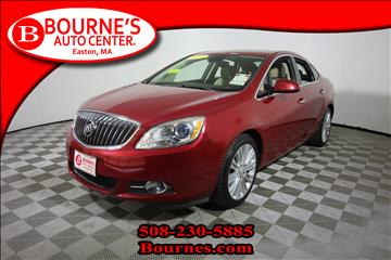 2013 Buick Verano for sale in South Easton, MA