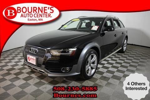 Audi Allroad For Sale - Carsforsale.com