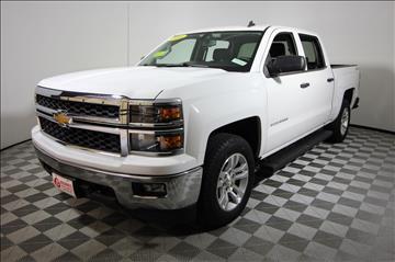 Chevrolet Trucks For Sale South Easton Ma