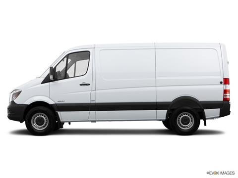 2014 Mercedes-Benz Sprinter Cargo for sale in South Easton, MA