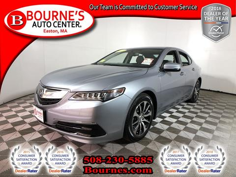 Used Acura For Sale In South Easton MA Carsforsalecom - Used acura for sale in ma