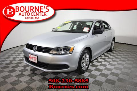 2014 Volkswagen Jetta for sale in South Easton, MA
