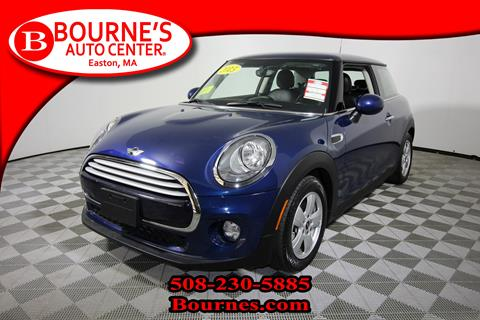 2014 MINI Hardtop for sale in South Easton, MA
