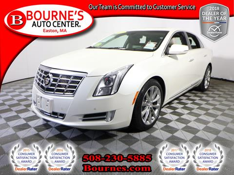 Cadillac Of Easton >> 2013 Cadillac Xts For Sale In South Easton Ma
