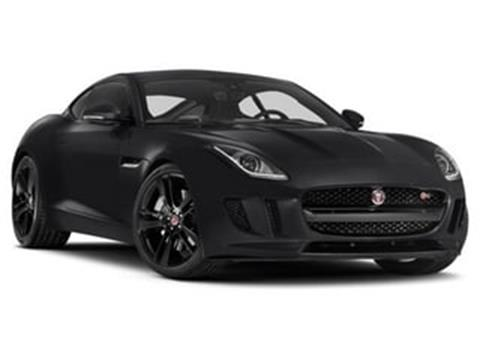 2015 Jaguar F-TYPE for sale in South Easton, MA
