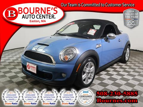 Used 2014 Mini Roadster For Sale In Pierre Sd Carsforsalecom