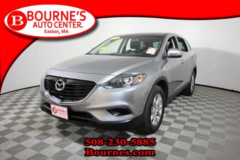 2014 Mazda CX-9 for sale in South Easton, MA