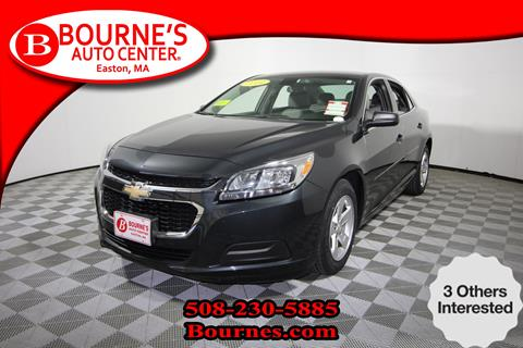 2014 Chevrolet Malibu for sale in South Easton, MA