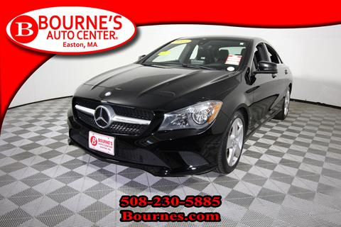 2015 Mercedes-Benz CLA for sale in South Easton, MA
