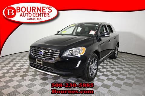 2015 Volvo XC60 for sale in South Easton, MA