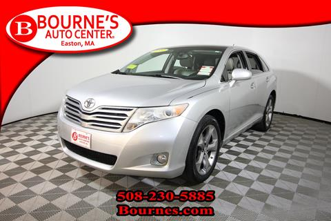 2011 Toyota Venza for sale in South Easton, MA
