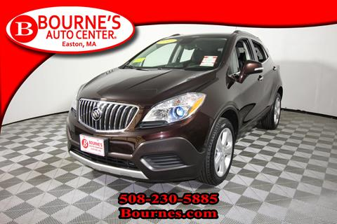 2015 Buick Encore for sale in South Easton, MA