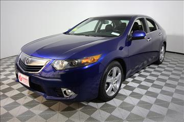 2013 Acura TSX for sale in South Easton, MA