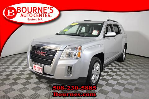 2014 GMC Terrain for sale in South Easton, MA