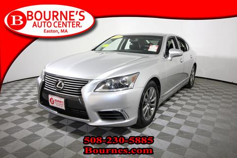 2014 Lexus LS 460 for sale in South Easton, MA