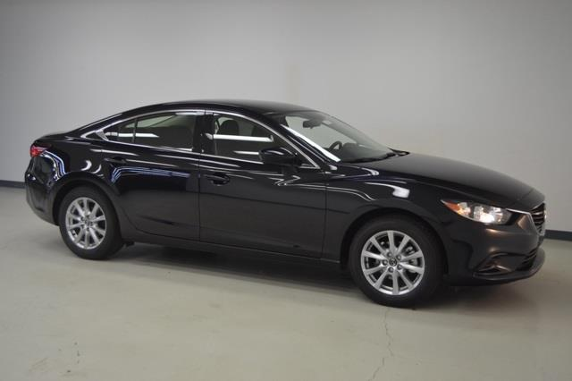 2015 mazda mazda6 i sport 4dr sedan 6m arlington tx. Black Bedroom Furniture Sets. Home Design Ideas