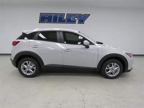 2018 Mazda CX-3 for sale in Arlington, TX