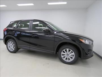 2016 Mazda CX-5 for sale in Arlington, TX
