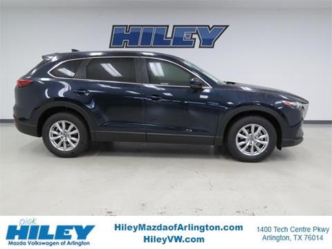 2017 Mazda CX-9 for sale in Arlington, TX