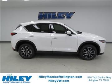 2017 Mazda CX-5 for sale in Arlington, TX