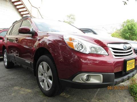 2012 Subaru Outback for sale in South Portland, ME