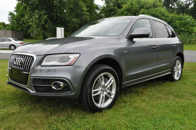 2013 audi q5 3 0t quattro premium plus awd 4dr suv in. Black Bedroom Furniture Sets. Home Design Ideas