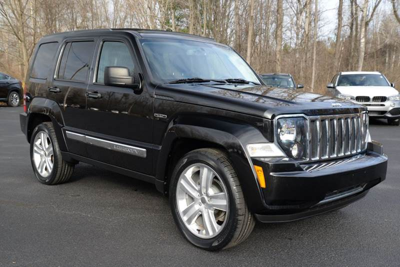 2012 jeep liberty jet limited edition 4x4 4dr suv in glenmont ny bmw of south albany. Black Bedroom Furniture Sets. Home Design Ideas