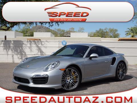 2015 Porsche 911 for sale in Phoenix, AZ