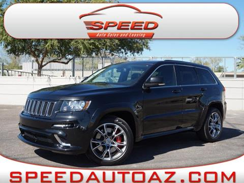2013 Jeep Grand Cherokee for sale in Phoenix, AZ