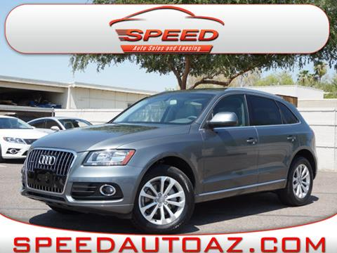 2013 Audi Q5 for sale in Phoenix, AZ