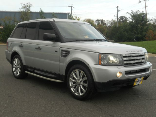 2006 Land Rover Range Rover Sport for sale in CHANTILLY VA