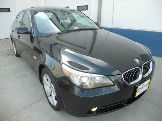 2007 BMW 5 Series for sale in CHANTILLY VA