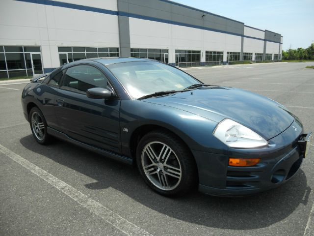 2004 Mitsubishi Eclipse for sale in CHANTILLY VA