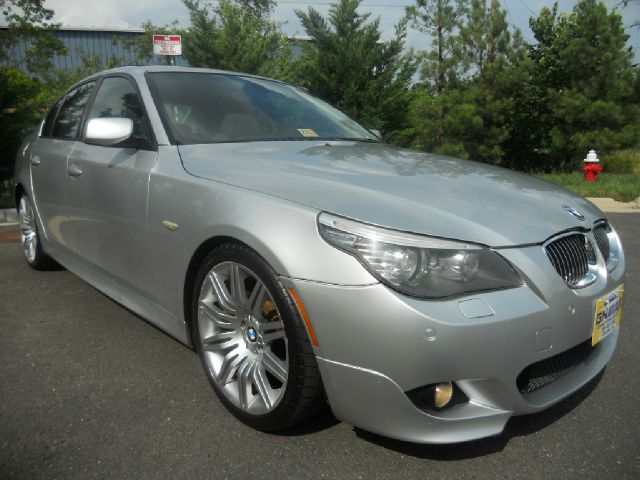 2008 BMW 5 Series for sale in CHANTILLY VA