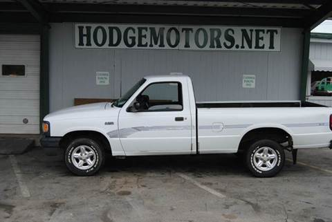 1994 Mazda B-Series Pickup for sale in Bristol, TN