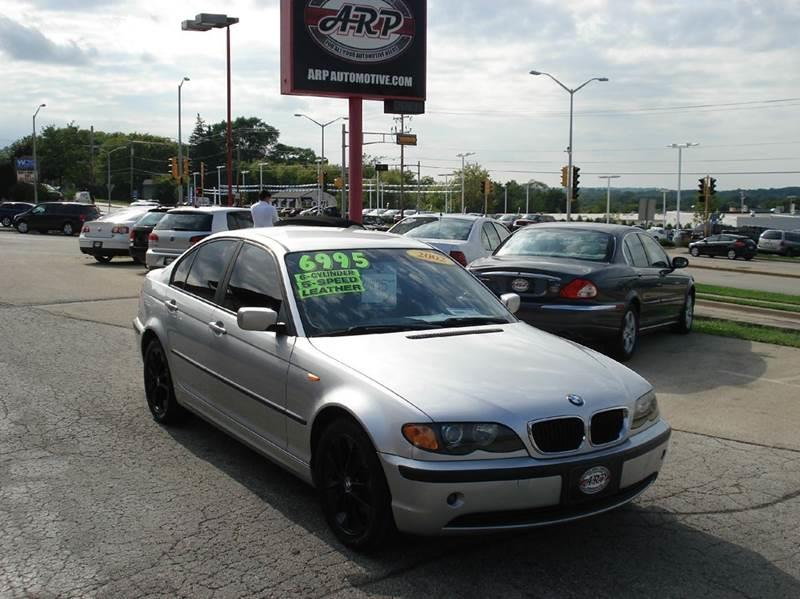 Bmw For Sale In Waukesha Wi