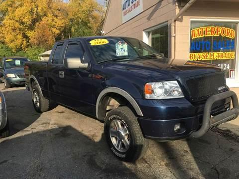 Pickup trucks for sale waterford mi for A b motors waterford mi