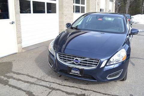 Volvo S60 For Sale in Maine - Carsforsale.com®