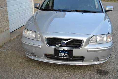 2007 Volvo S60 for sale in Kennebunk, ME