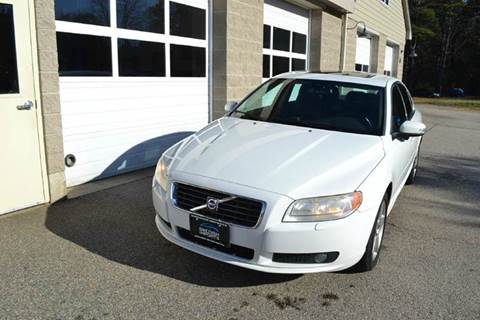 Volvo S80 For Sale in Maine - Carsforsale.com®