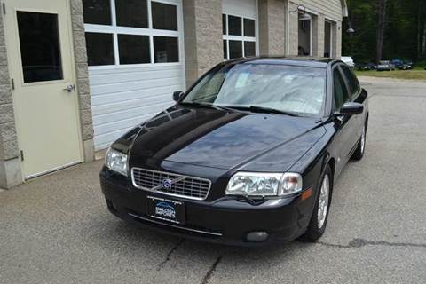 2005 Volvo S80 for sale in Kennebunk, ME