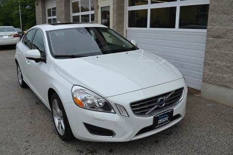 2012 Volvo S60 for sale in Kennebunk ME