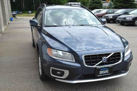 2008 Volvo XC70 for sale in Kennebunk, ME